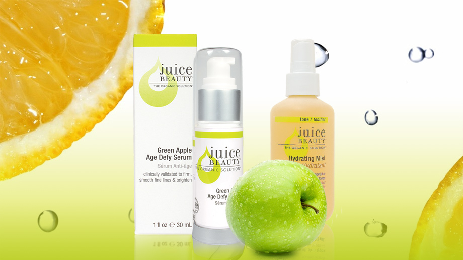 Leaf&Rusher &Juice beauty