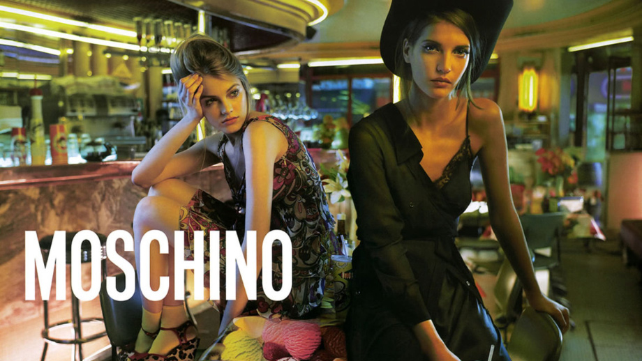 Moschino&See by chloe