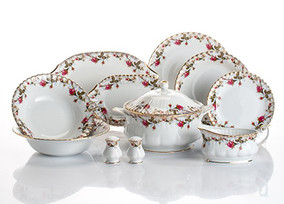 Porcelaine Czech