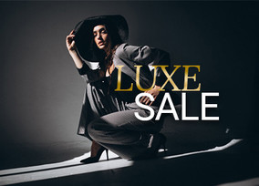 Luxe sale