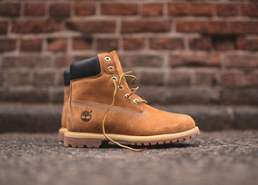 Timberland, The North Face