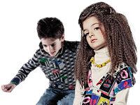 Miss Sixty Junior & Energie Kids