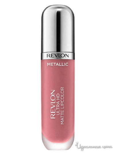 Помада для губ Ultra Hd Matte Lipcolor, тон 685 REVLON, цвет glitz