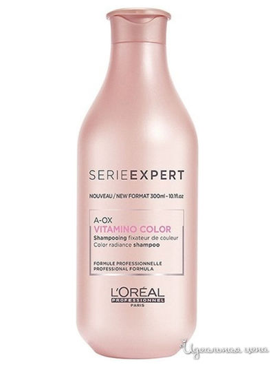 Шампунь Vitamino Color, 300 мл, L'Oreal Professionnel